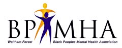 Black People's Mental Health Association